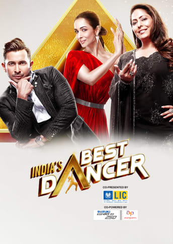 India's Best Dancer 25th October 2020 Watch Online