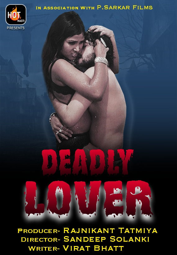 18+ Deadly Lover 2020 Hindi S01E01 Hotmasti Web Series 720p HDRip 170MB x264 AAC