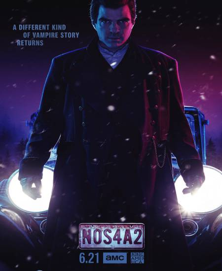 NOS4A2 Season 2 2020 Hindi Complete AMZN Web Series 720p HDRip 3GB Download
