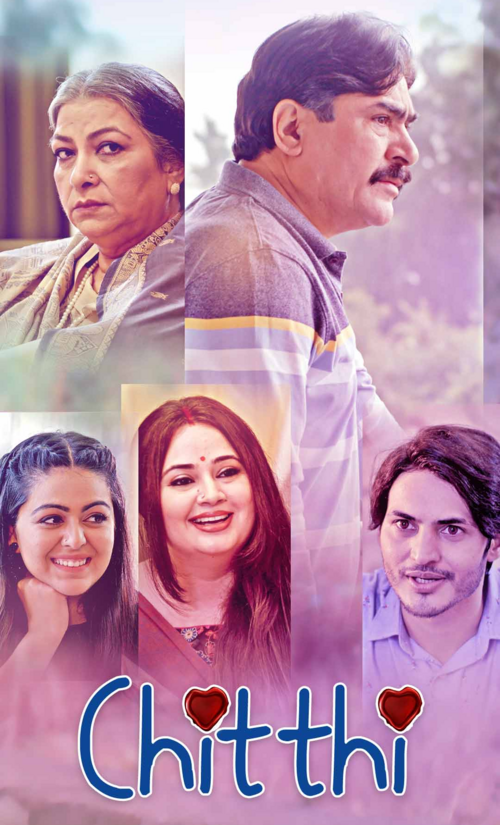 Chitthi 2020 S01 Hindi Kooku App Complete Web Series 720p HDRip 400MB Free Download