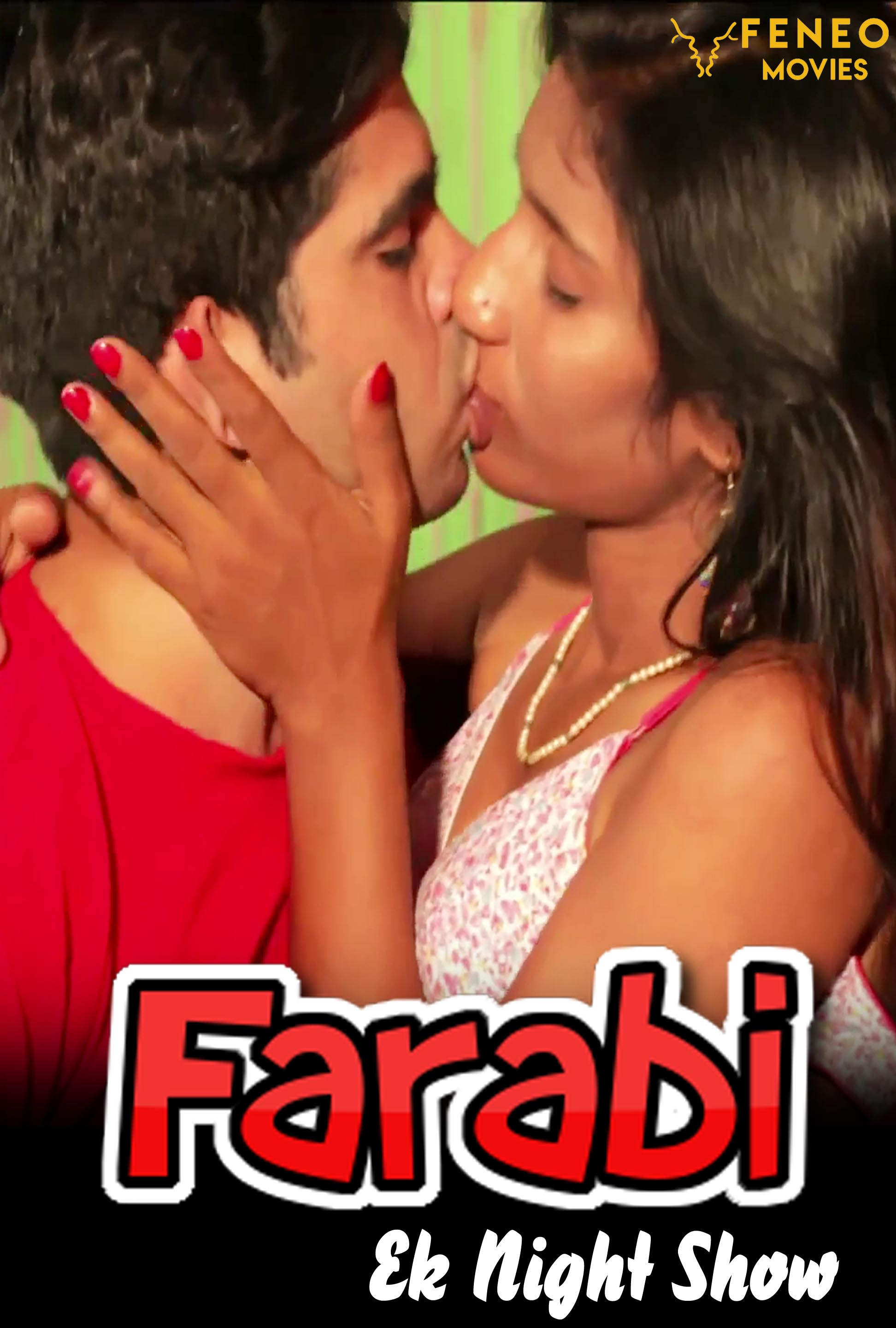 Farabi 2020 Hindi S01E02 Feneomovies Web Series 720p HDRip 150MB x264 AAC