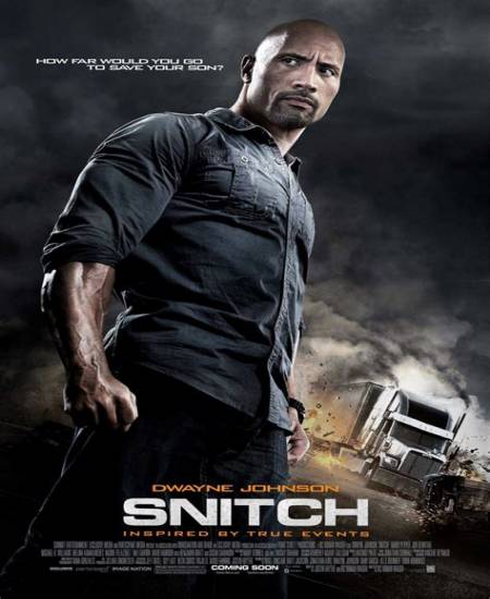 Snitch 2013 Dual Audio Hindi 480p Bluray 300MB Download