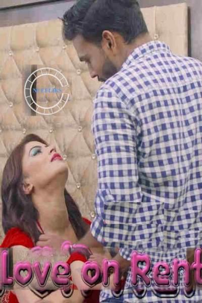 18+ Love On Rent (2020) S01E02 Hindi Web Series 720p HDRip 250MB Download