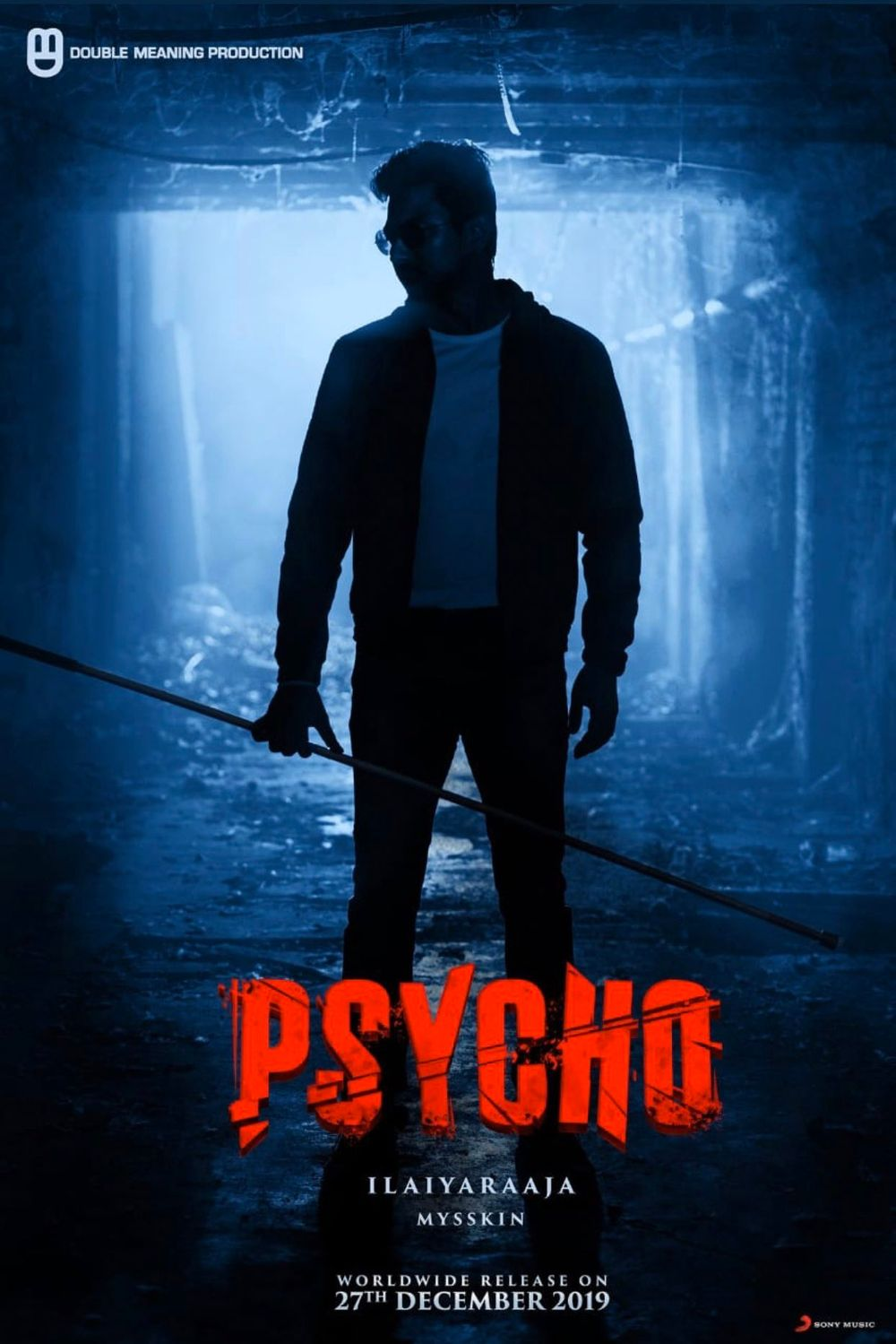 Psycho 2020 Dual Audio 450MB UNCUT HDRip Download