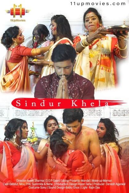 Sindur Khela (2020) 11UpMovies Hindi Short Film 720p HDRip 350MB Download
