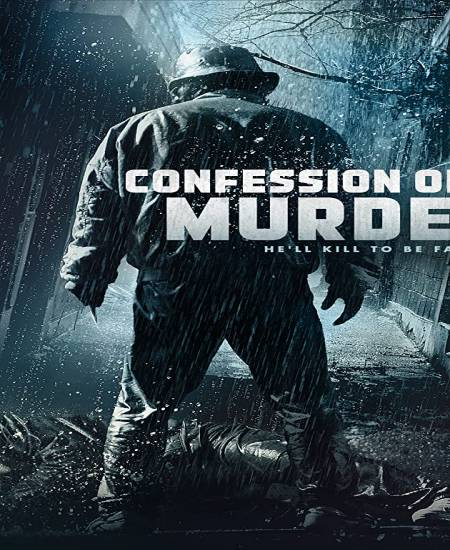 Confession of Murder 2012 Dual Audio Hindi ORG 480p BluRay ESubs 350MB Download