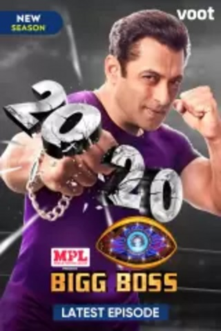 Bigg Boss 2020 (Season 14) 25th October 2020 Watch Online