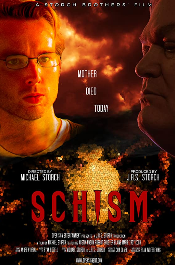 Schism 2020 English 300MB HDRip Download