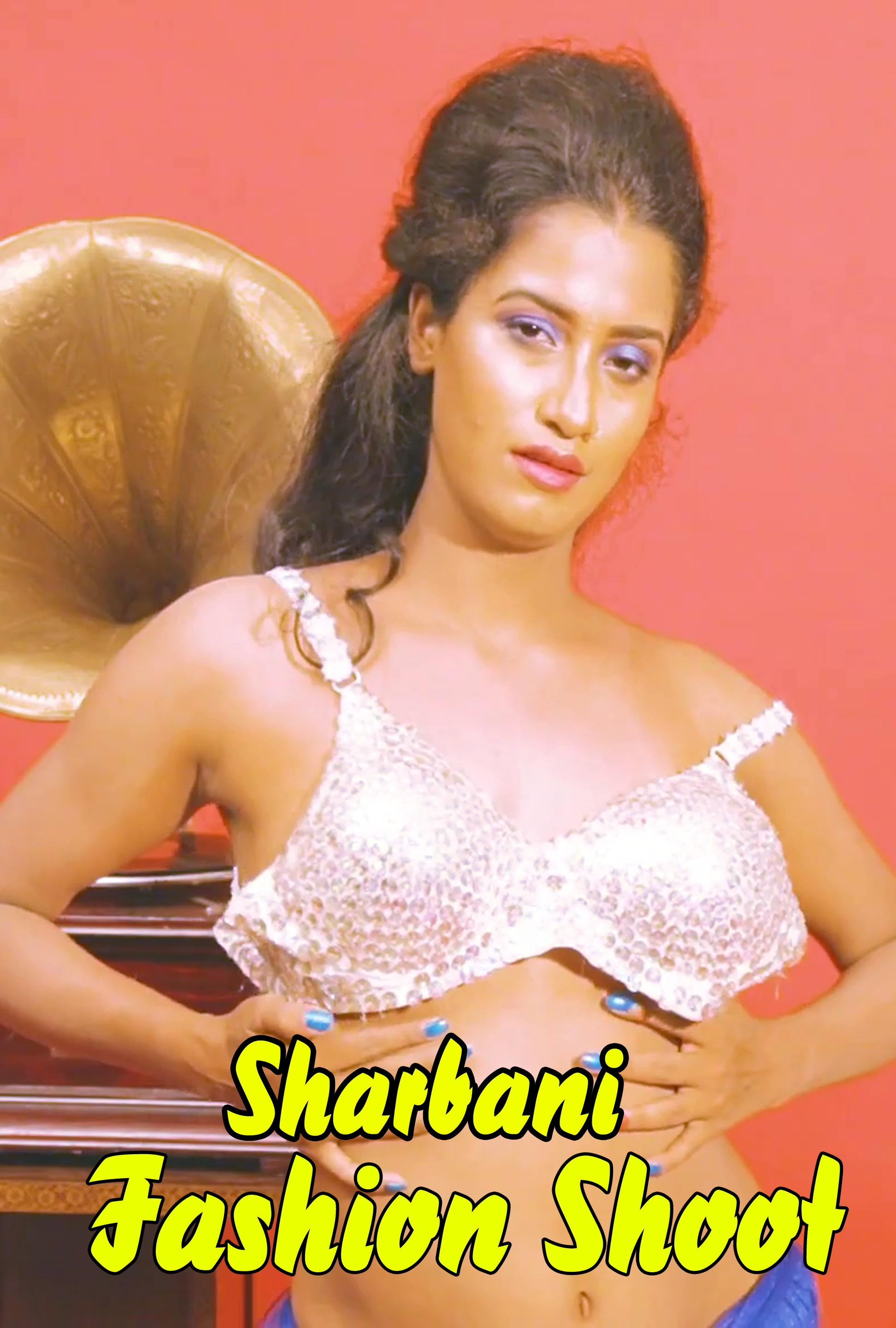 Sharbani Fashion Shoot 2020 Hindi Nuefliks Originals Video 720p HDRip 64MB Download