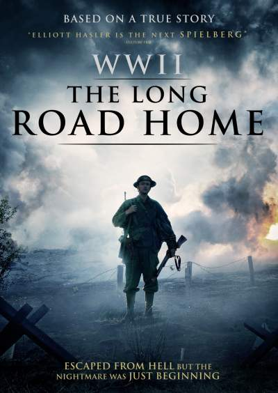 WWII Th Long Road Home (2020) English 720p WEBRip 800MB Download