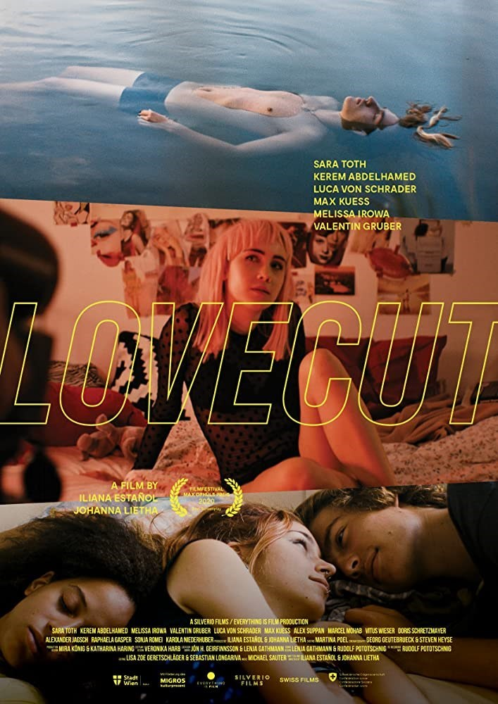 18+ Lovecut 2020 German 300MB BluRay 480p Free Download