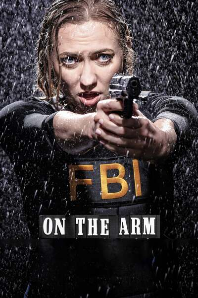 On The Arm (2020) English 720p HDRip 850MB Download