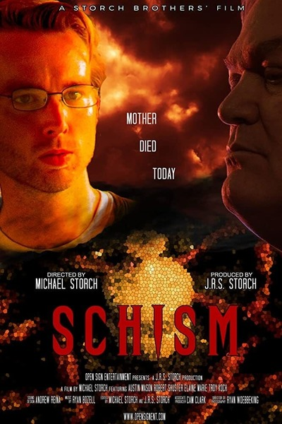 Schism (2020) English 720p WEBRip 800MB Download