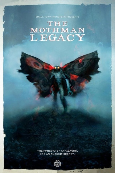 The Mothman Legacy (2020) English 720p WEBRip 800MB Download