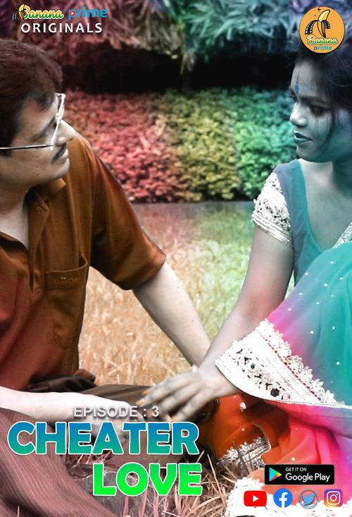 18+ Cheater Love 2020 Hindi S01E03 Bananaprime Web Series 720p HDRip 150MB x264 AAC