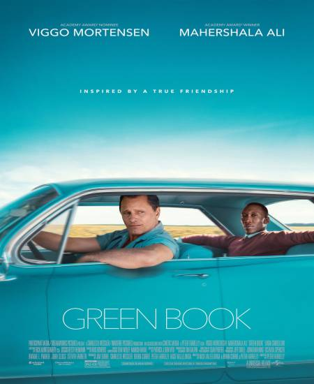 Green Book 2018 English 720p BluRay Esubs 1GB Download