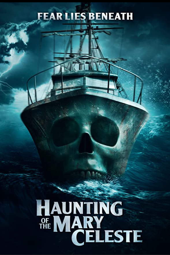 Haunting Of The Mary Celeste 2020 English 250MB HDRip 480p Download