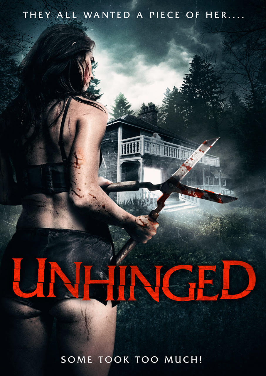 Unhinged (2020) Bengali Dubbed 720p HDRip 700MB Download