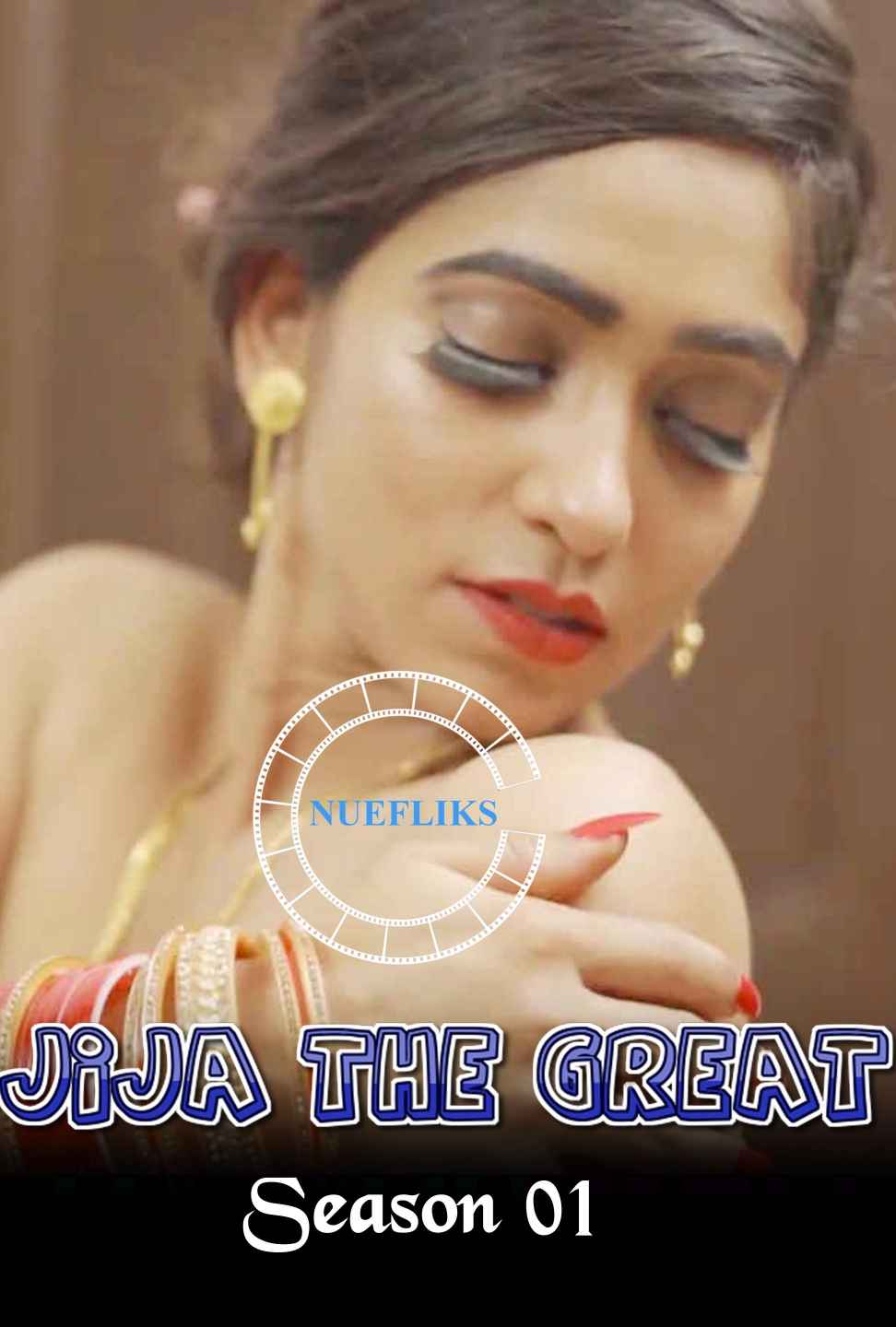 Jija The Great 2020 Hindi S01E05 NueFliks Web Series 720p HDRip 270MB x264