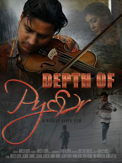 Depth Of Pyaar 2020 Hindi 720p AMZN HDRip 800MB Download