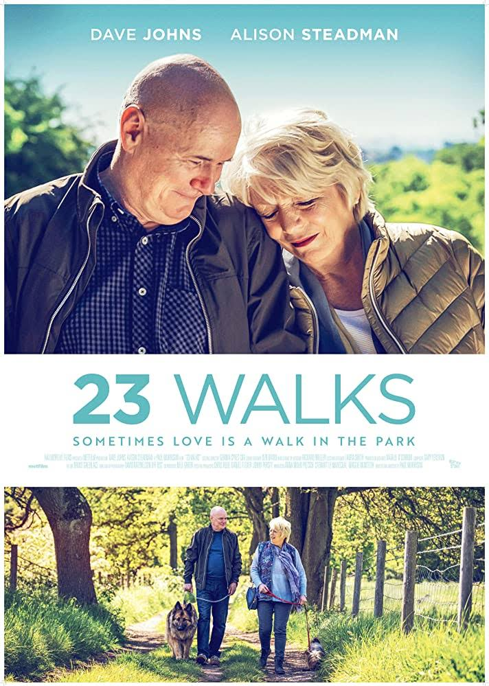 23 Walks 2020 English 720p HDRip 850MB Download