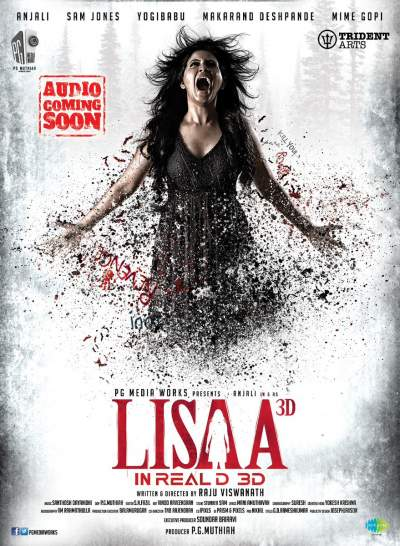 Lisaa 2020 Hindi Dubbed 300MB HDRip Download