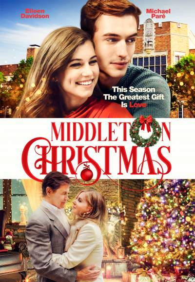 Middleton Christmas 2020 English 720p HDRip 800MB Download