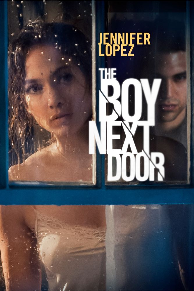 18+ The Boy Next Door 2015 Hindi Dual Audio 720p UNRATED BluRay  660MB Download