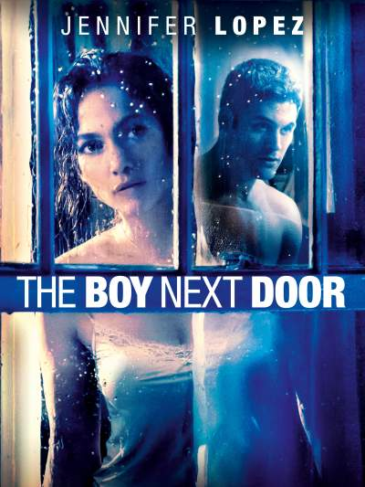 18+ The Boy Next Door 2015 English 720p UNRATED BluRay 700MB Download