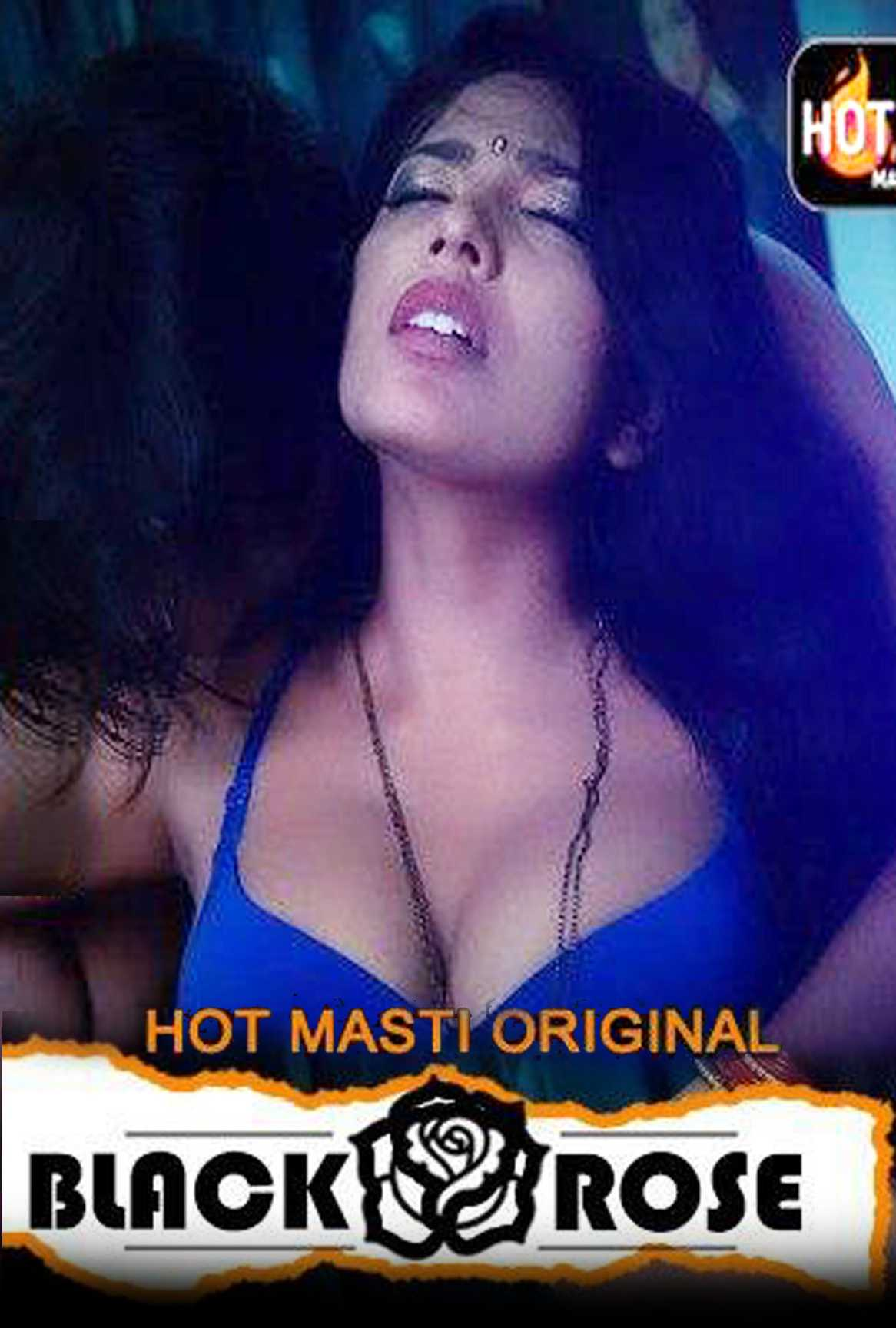 Black Rose 2020 (S01E01-02) Hindi HotMasti Original Web Series 720p HDRip 400MB Download