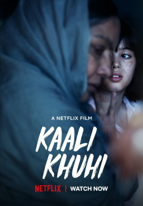 Kaali Khuhi 2020 Hindi 720p NF HDRip 700MB Download