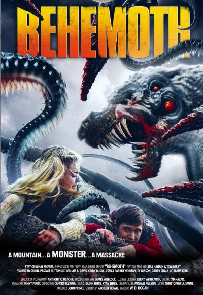 Behemoth 2011 Hindi ORG Dual Audio 300MB BluRay Download