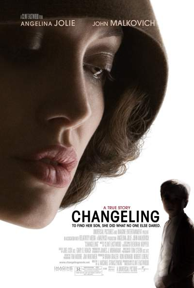 Changeling 2008 Hindi ORG Dual Audio 500MB BluRay Download