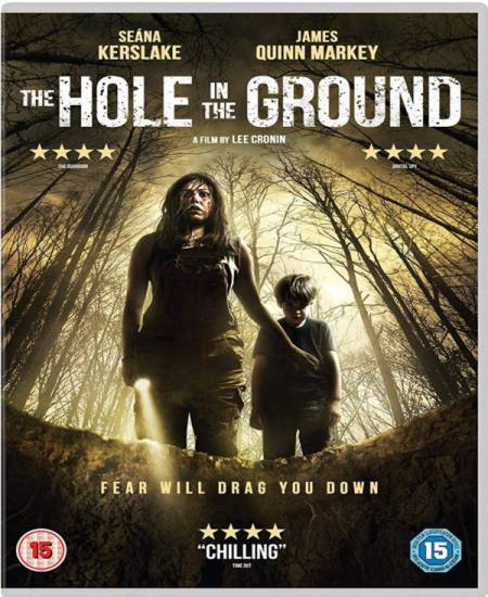 The Hole in the Ground 2019 Dual Audio Hindi ORG 720p BluRay ESubs 650MB Download