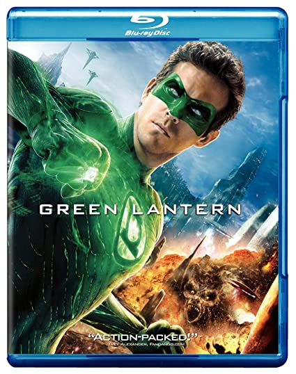 Green Lantern 2011 Extended Hindi Dual Audio 400MB BluRay ESubs Download