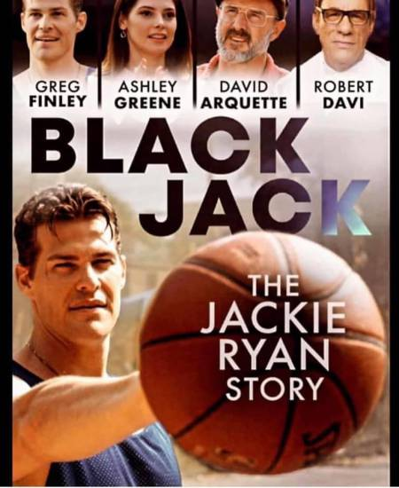 Blackjack The Jackie Ryan Story 2020 English 480p HDRip 350MB Download