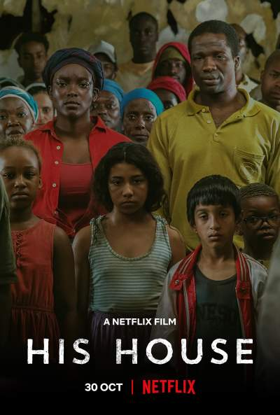 His House 2020 English 300MB HDRip ESubs Download