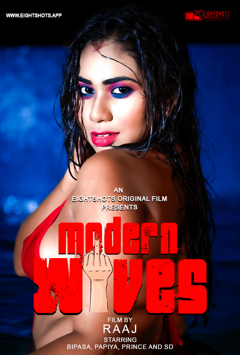 Modern Wives 2020 S01E01 Hindi Eight Shots Original Web Series 720p HDRip 160MB Free Download