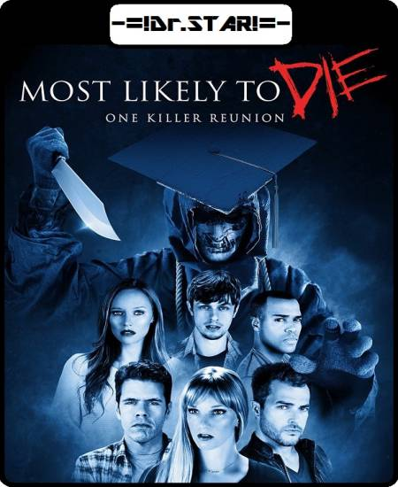 Most Likely to Die 2015 Dual Audio Hindi 480p UNRATED HDRip ESub 330MB Download