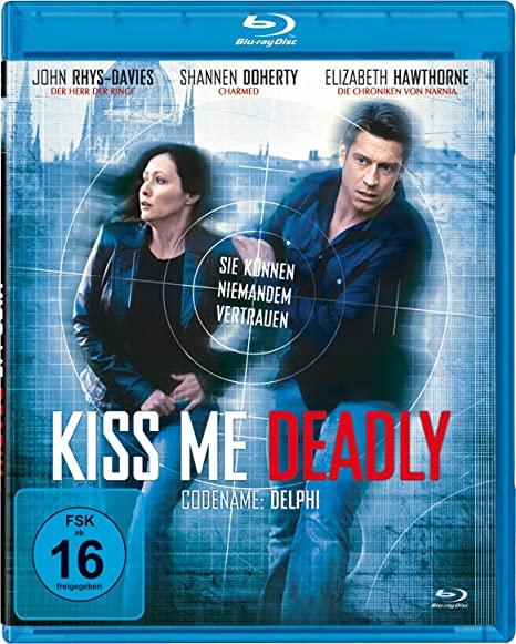 Kiss Me Deadly 2008 Hindi Dual Audio 300MB UNCUT BluRay Download
