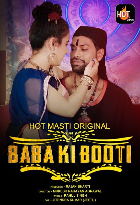 Download Baba Ki Booti 2020 Hindi S01E01 HotMasti Original Web Series 720p HDRip 200MB