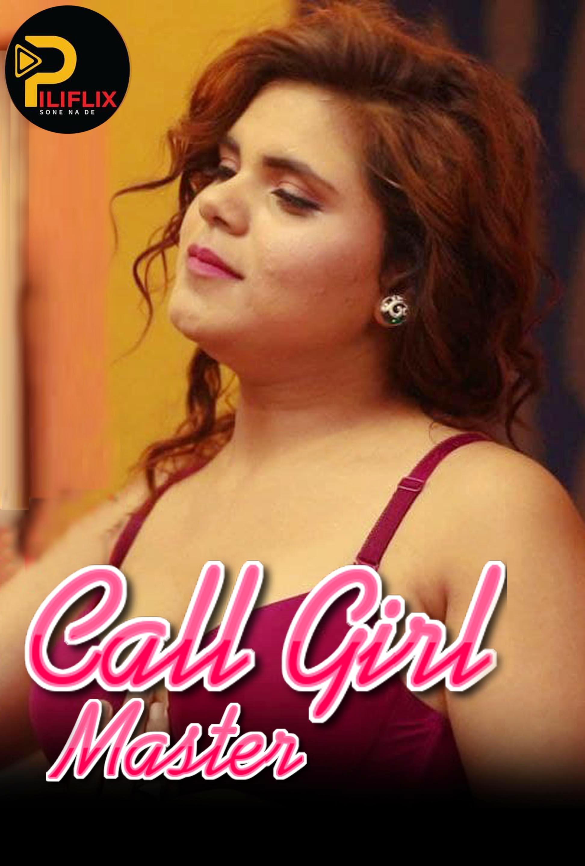 Call Girl Master 2020 PiliFlix Hindi S01E01 Web Series 720p HDRip 123MB Download