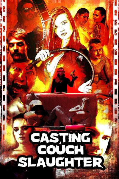 18+ Casting Couch Slaughter 2020 English 480p HDRip 200MB Download