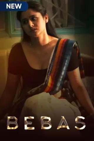 Download Bebas 2020 S01 Hindi Complete MX Web Series 480p HDRip 250MB