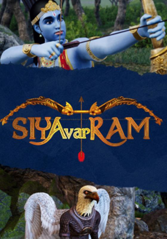 Siyavar Ram 2020 Hindi 300MB HDRip ESubs Download