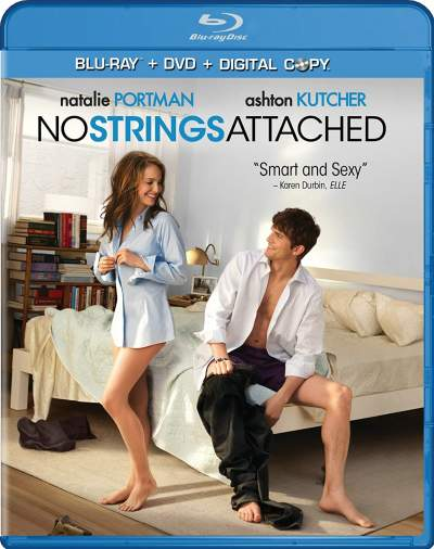 18+ No Strings Attached 2011 Hindi Dual Audio 400MB BluRay Download