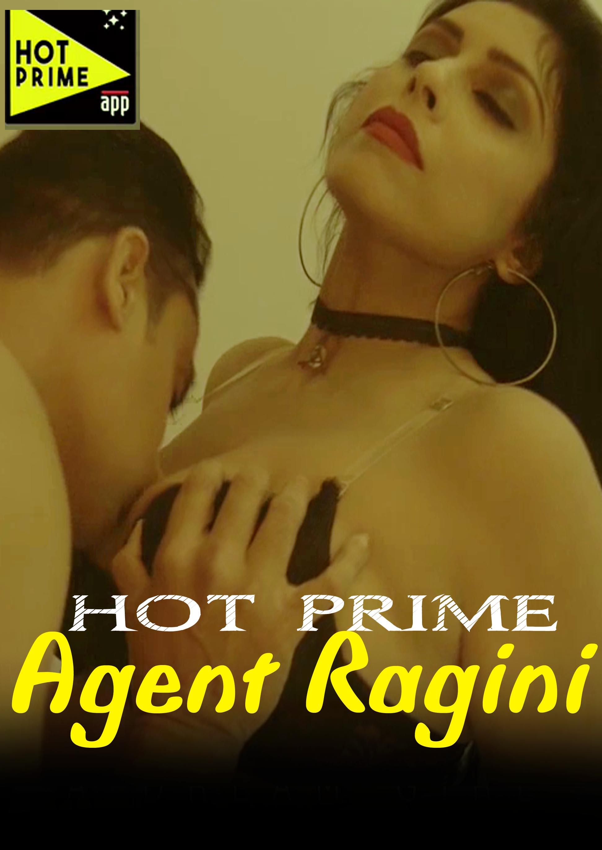 Agent Ragini (2020) HotPrime Originals Hindi Short Film 720p HDRip 120MB Download