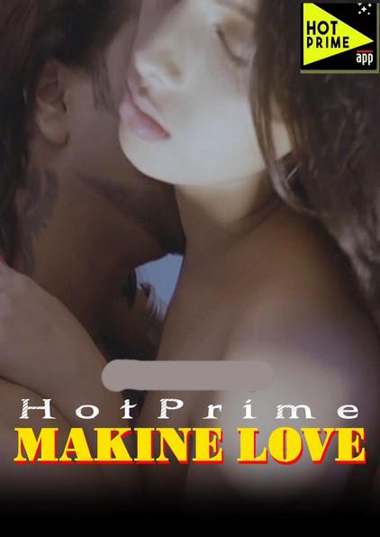 Download Making Love 2020 HotPrime Originals Hindi Short Film 720p HDRip 100MB