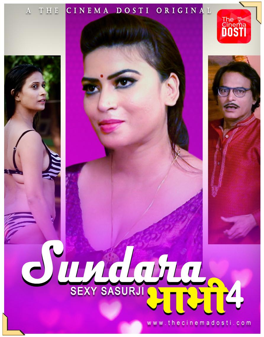 Sundra Bhabhi 4 (2020) CinemaDosti Originals Hindi Short Film 720p HDRip 150MB Download