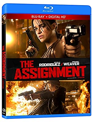 The Assignment 2016 Hindi Dual Audio 720p BluRay 750MB Esubs